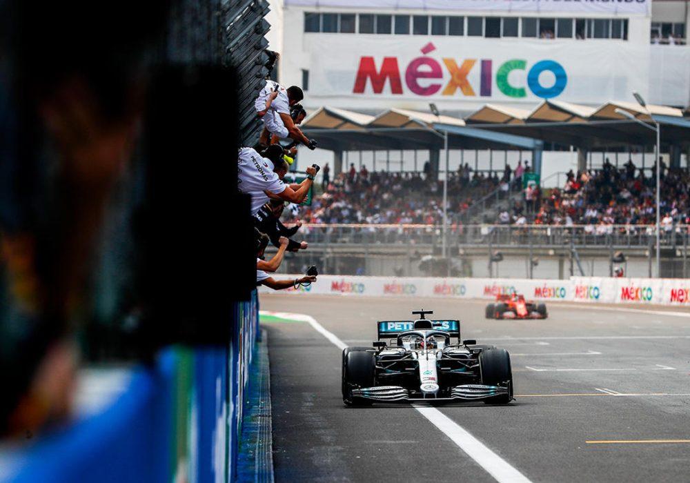 L'Analisi Prestazionale del Gran Premio del Messico 2019