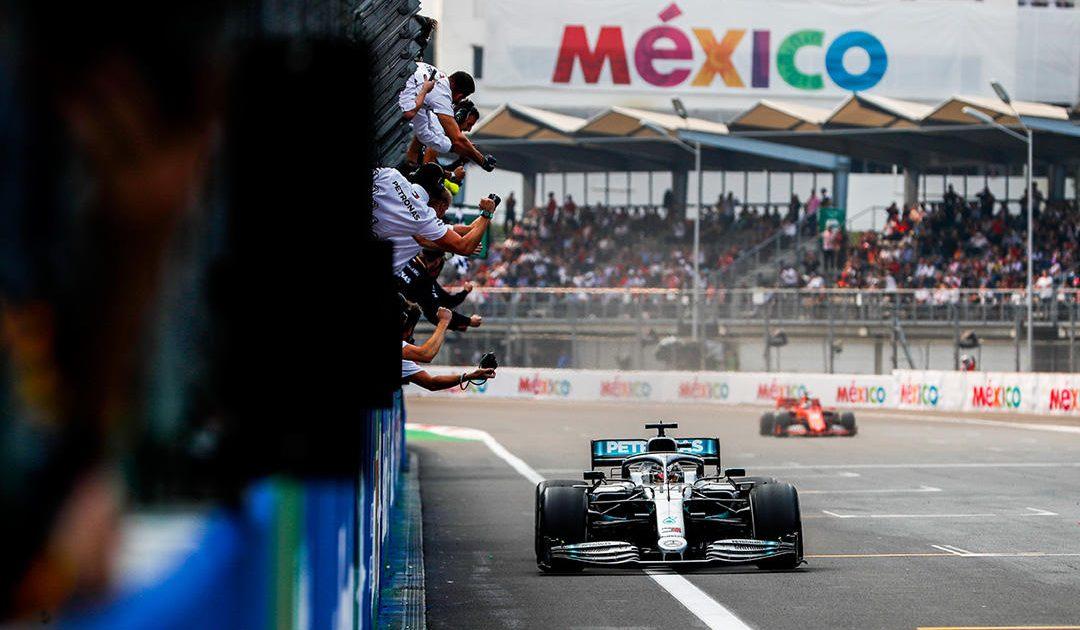 (Italiano) L'Analisi Prestazionale del Gran Premio del Messico 2019