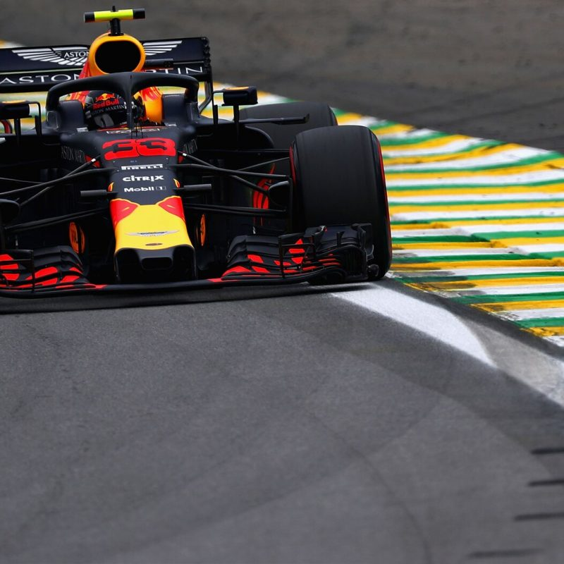 (Italiano) L'Analisi Prestazionale del Gran Premio del Brasile