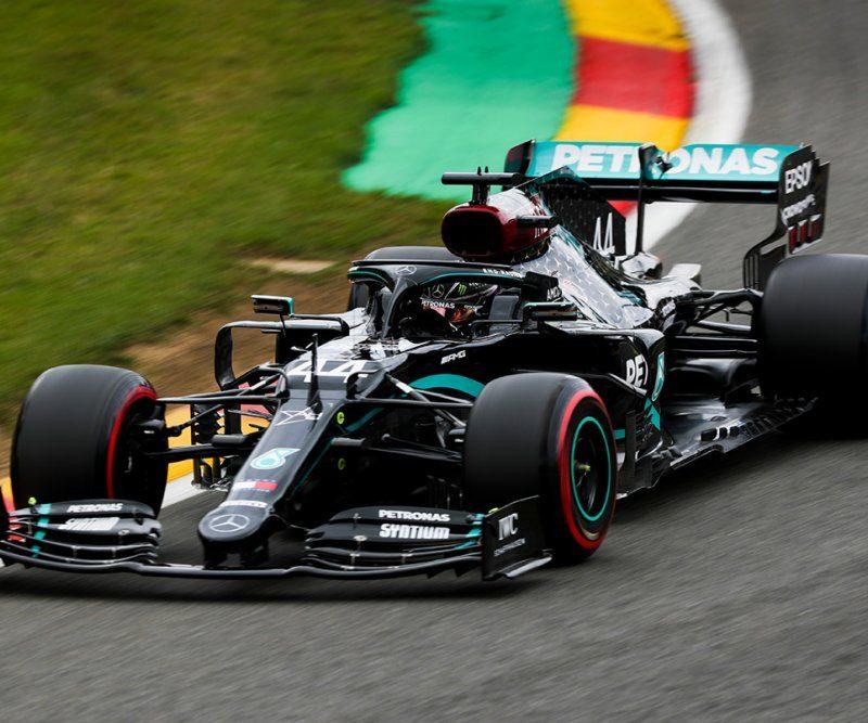 (Italiano) L'analisi prestazionale del Gran Premio del Belgio 2020