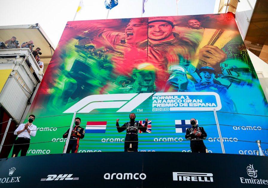 (Italiano) L'Analisi Prestazionale del Gran Premio di Spagna 2020