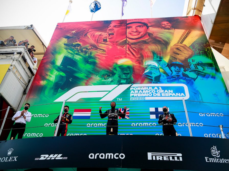 L'Analisi Prestazionale del Gran Premio di Spagna 2020