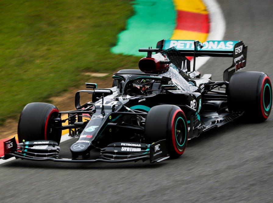 L'analisi prestazionale del Gran Premio del Belgio 2020